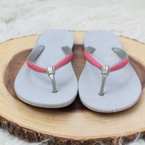 Havaianas Slim Light Gray (2)